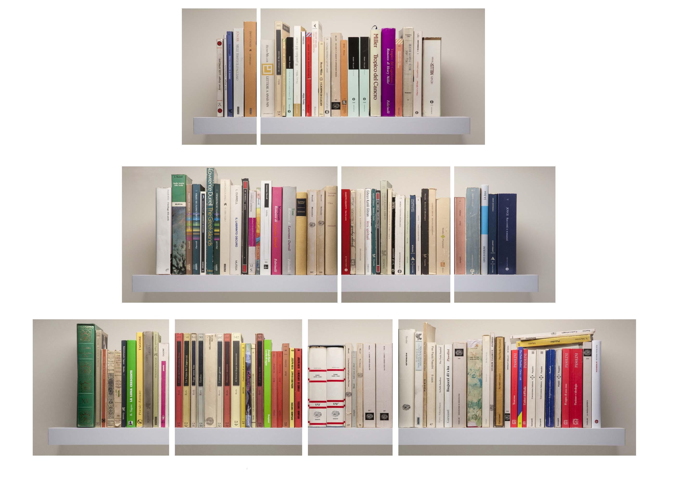 -1- combinazione libreria -2-