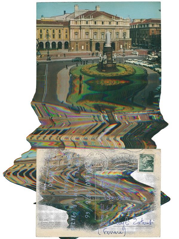 (3) # Piazza della Scala 10.8.1966