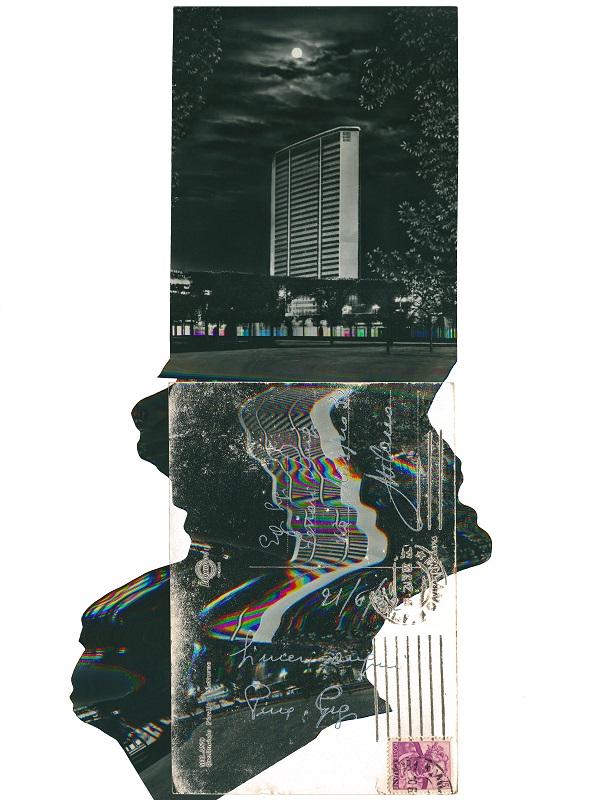 (6) # Grattacielo Pirelli 21.6.1962